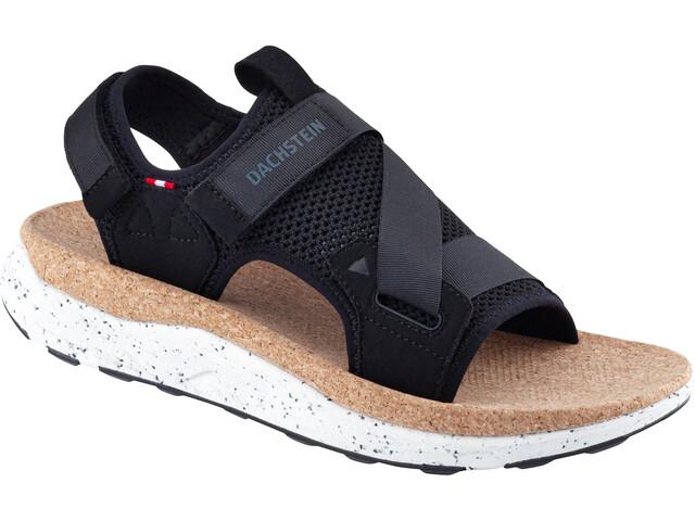 Dachstein Driva Sandals Men black